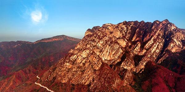 世界地质公园